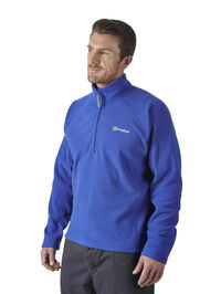 Men's Half Zip Arnside Fleece Jacket