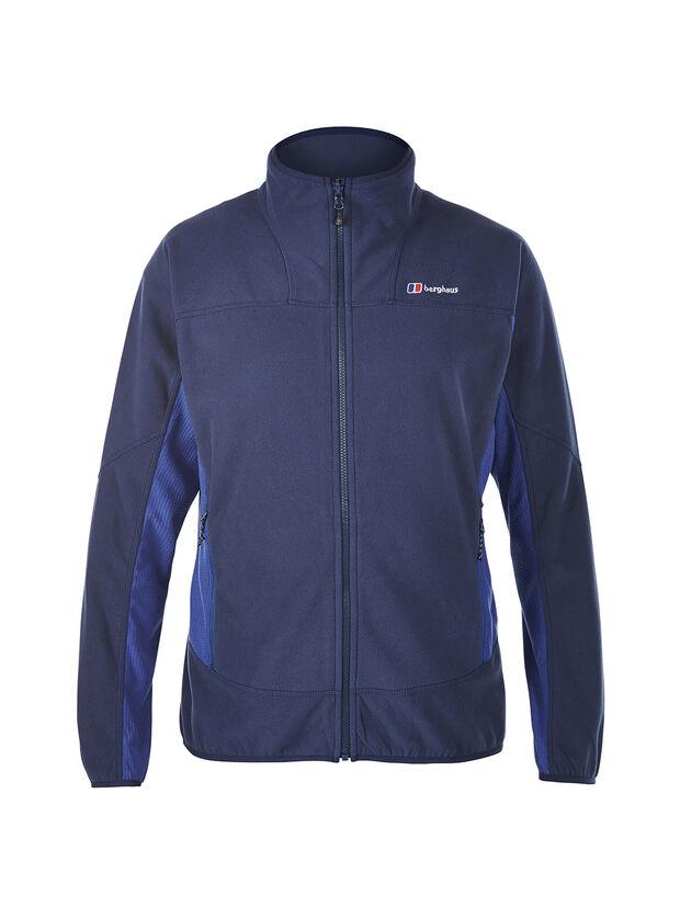 Men's Prism Micro InterActive Fleece Jacket