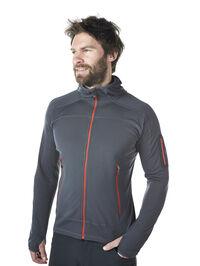 Men's Pravitale Light Hooded Fleece Jacket