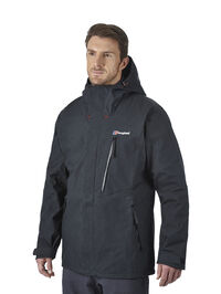 Ruction men's waterproof jacket
