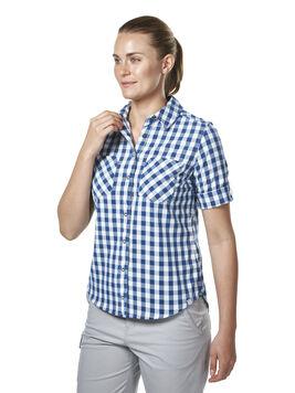 ウィメンズ エクスプローラー 2.0 ショートスリーブシャツ