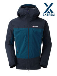 Hagshu Men's Waterproof Jacket