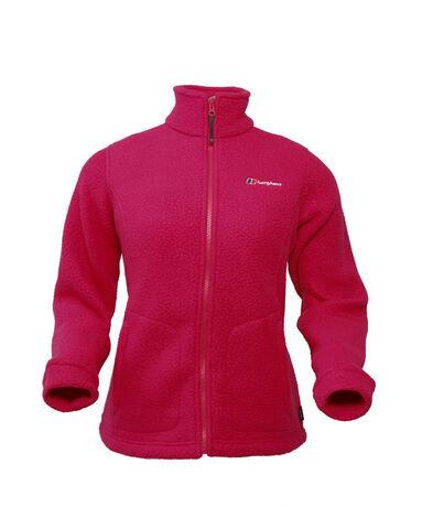 Women's Rollo Fleece Jacket