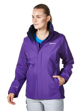 Hillwalker Women's Waterproof Jacket
