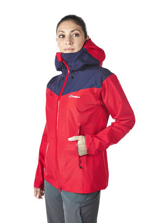 Women's Velum III GORE-TEX® Active Jacket