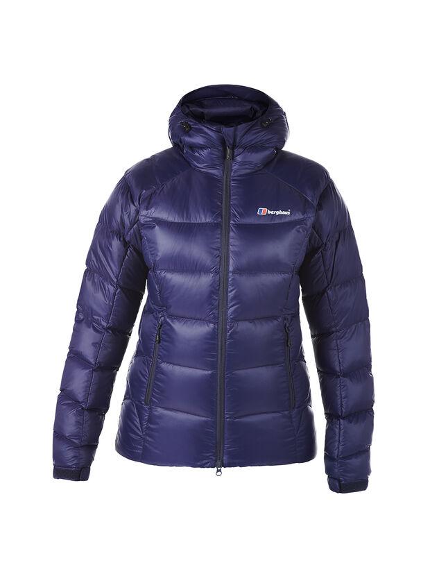 Women's Popena Hooded HydroDown Jacket