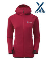 Women's Extrem 7000 Hoodie