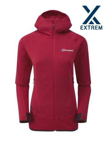 Women's Extrem 7000 Hoody