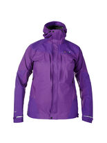 Light Trek Women's Waterproof Jacket