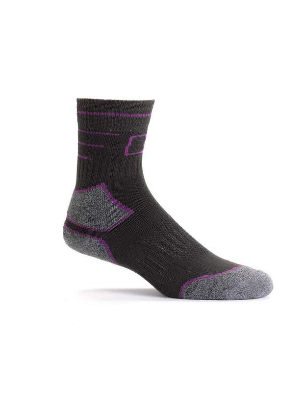 Women's Trailactiv 1/2 Crew Socks