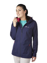 Stormcloud Women's Waterproof Jacket