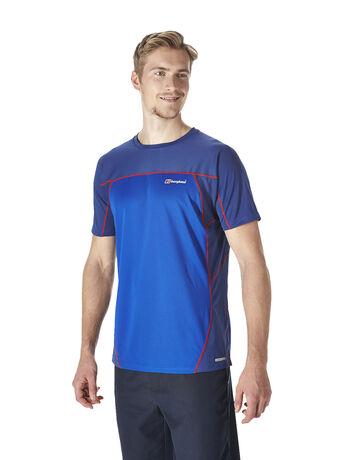Men's Vapour Short Sleeve T-Shirt