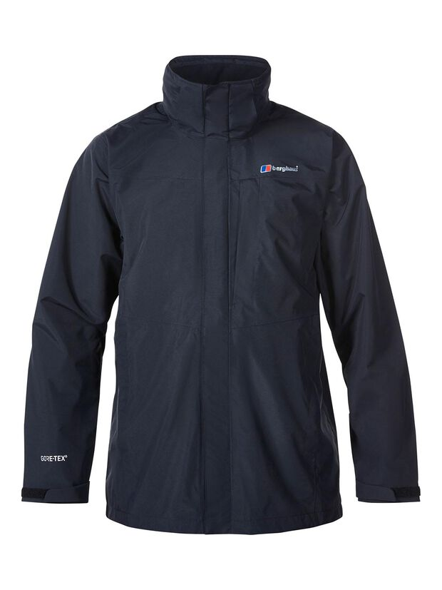 Long Hillwalker Men's Wateproof Jacket
