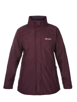 Women's Glissade InterActive Jacket