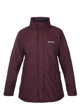 Women's Glissade InterActive Jacket