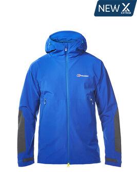 Extrem Fast Climb Men's Softshell Jacket