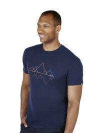 Men's Voyager Mountains T-Shirt