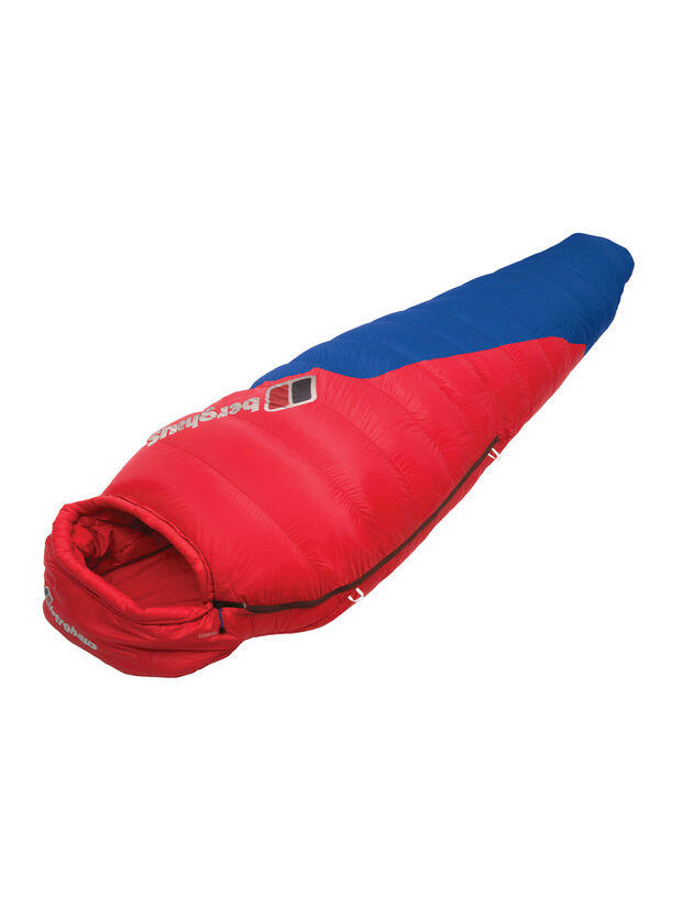 Men's Ulvetanna 1200 Down Sleeping Bag