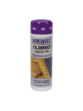 Nikwax® TX Direct Wash-In - 300ml