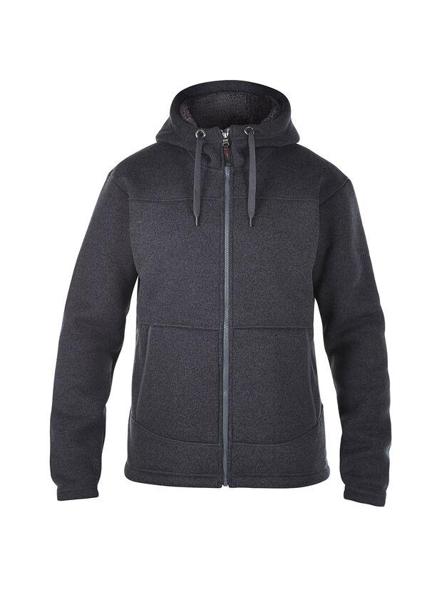 Men's Goswick Hoody Fleece Jacket
