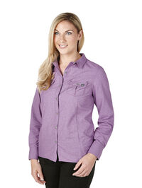 Women's Long Sleeved Ortler Shirt