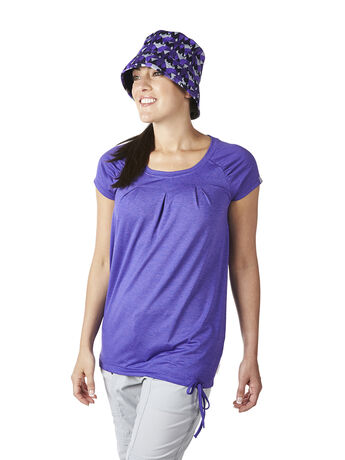 Women's Shine ARGENTIUM® T Shirt