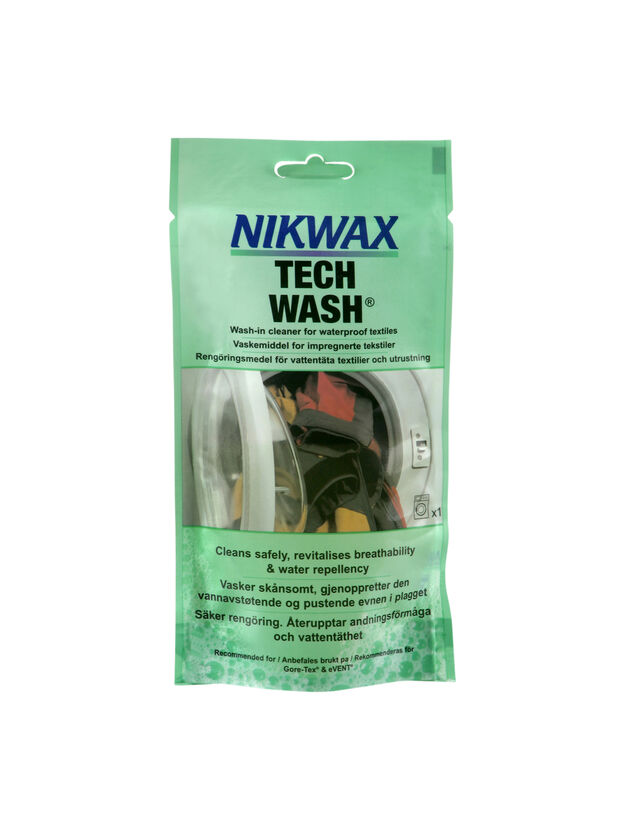 Nikwax® Tech Wash - 100ml