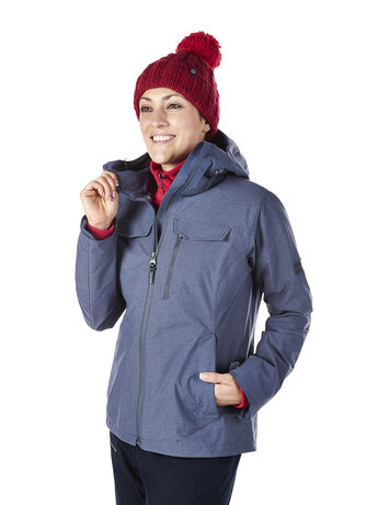 Women's Bowood Waterproof Jacket