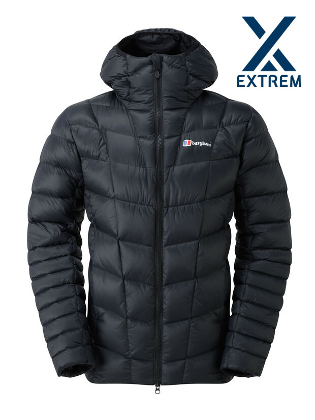 Men's Extrem Nunat Reflect Insulated Jacket