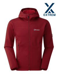 Pravitale 2.0 Extrem Men's Hooded Jacket
