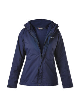 Women's Calisto Alpha 3in1 Waterproof Jacket