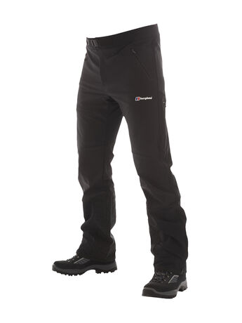 Men's Patera Winter Mountaineering Softshell Pant