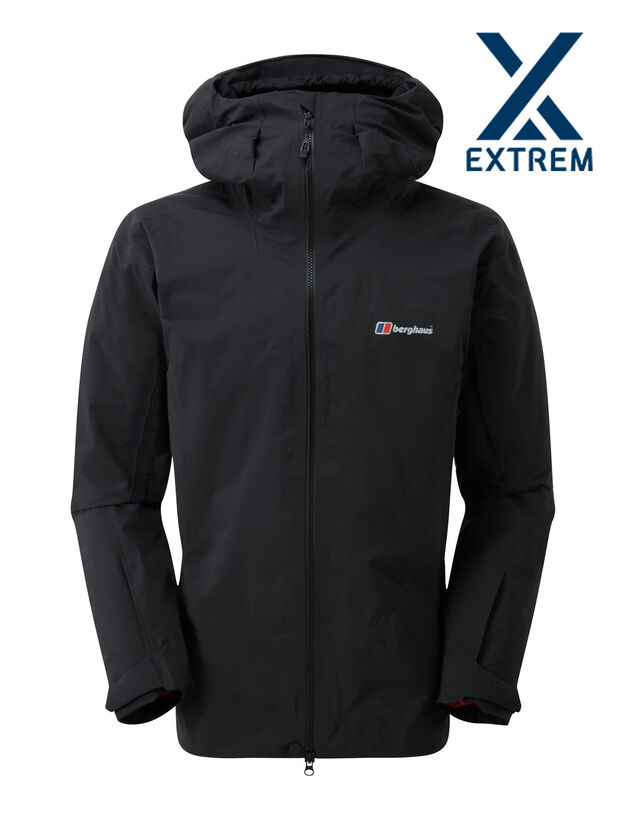Men&39s Waterproof Jackets | Gore-Tex Technology | Berghaus
