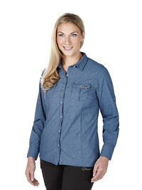 Women's Long Sleeved Ortler Shirt