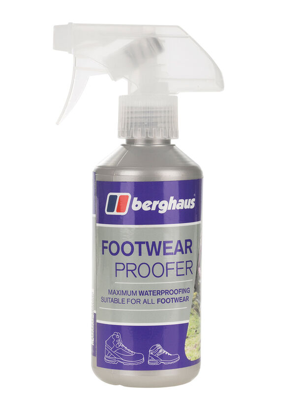 Berghaus Protector Spray