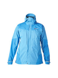 Women's Light Trek Hydroshell Jacket