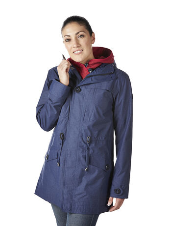 Women's Pemberley Jacket