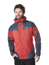 Men's Light Trek Hydroshell Jacket