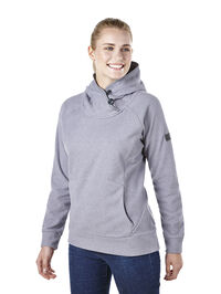 Women's Flurry Half Zip Fleece Jacket