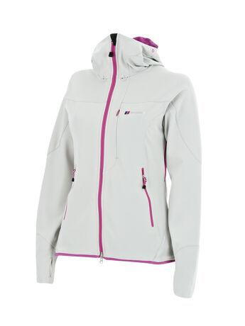 Women's Valaparola WINDSTOPPER® Softshell Jacket
