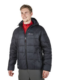 Men's Burham Insulated Jacket