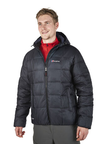 Men's Burham Insulated Jacket