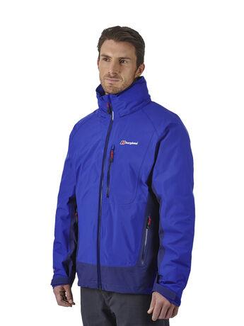 Carrock men's waterproof jacket