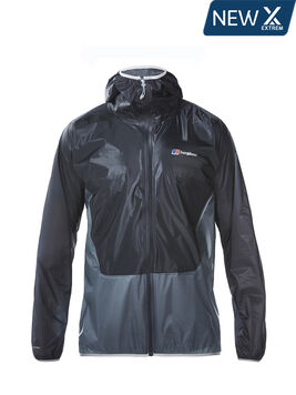 Hyper Extrem Men's Waterproof Jacket