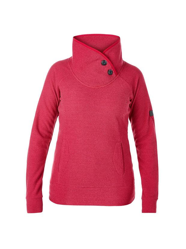 Women's Pavey Half Zip Fleece