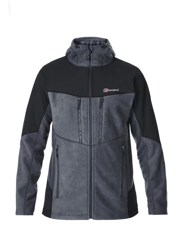 Men's Activity Guide Jacket