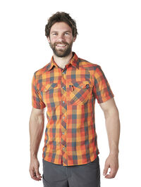 Men's Explorer ECO Short Sleeve Shirt
