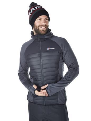 Men's Asgard Tribrid Hydrodown® and Hydroloft® Jacket