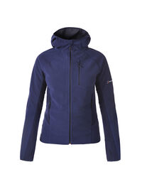 Women's Ben Oss Windproof Hooded Jacket