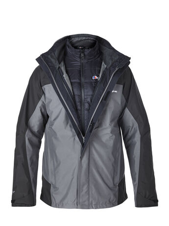 Men's Island Peak 3in1 Hydroloft Jacket